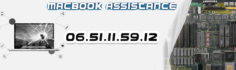 Assistance macbook