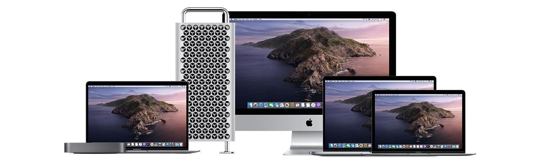 Dépannage macbook