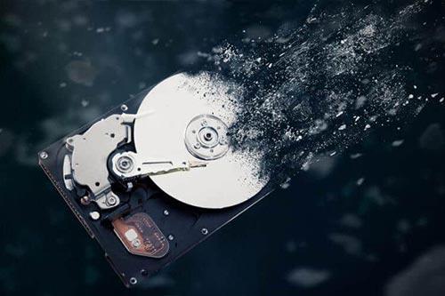 Destruction des données informatique  ☎ 06.51.11.59.12