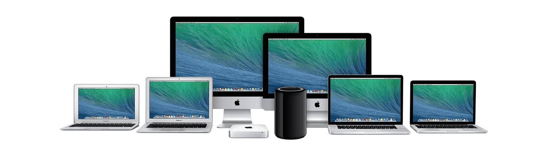 Upgrade macbook